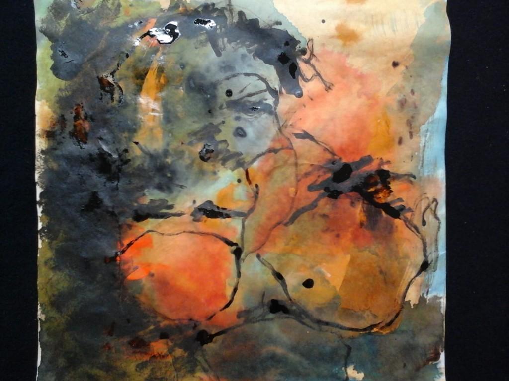 VIRUS, par Marie-Antoinette Girard